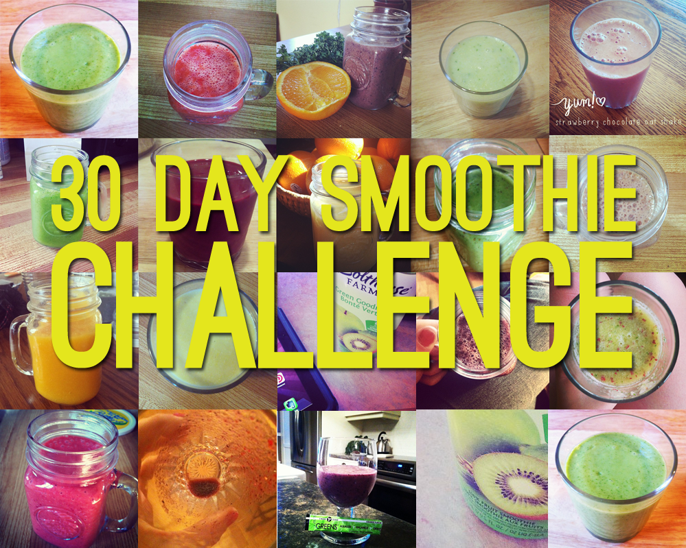 20-smoothies