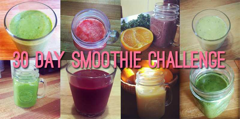 8-smoothies